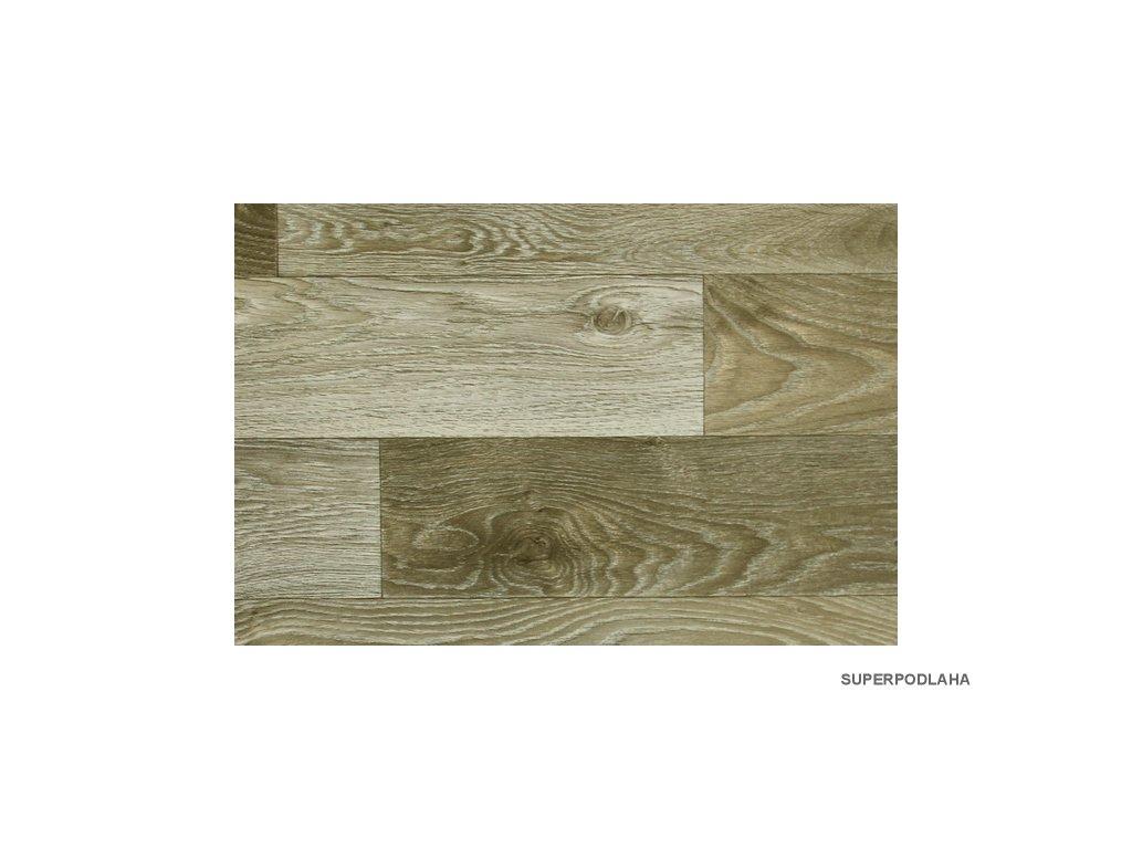 Fumed oak 649M