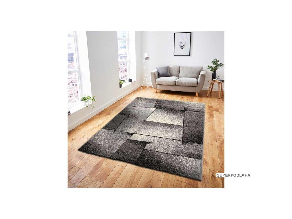 Kusový koberec HAWAII 1720 Grey