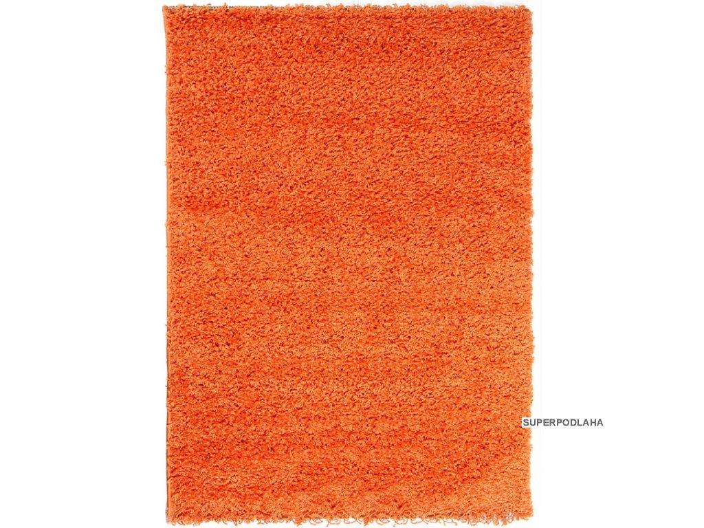 Kusový koberec Life 1500 Orange