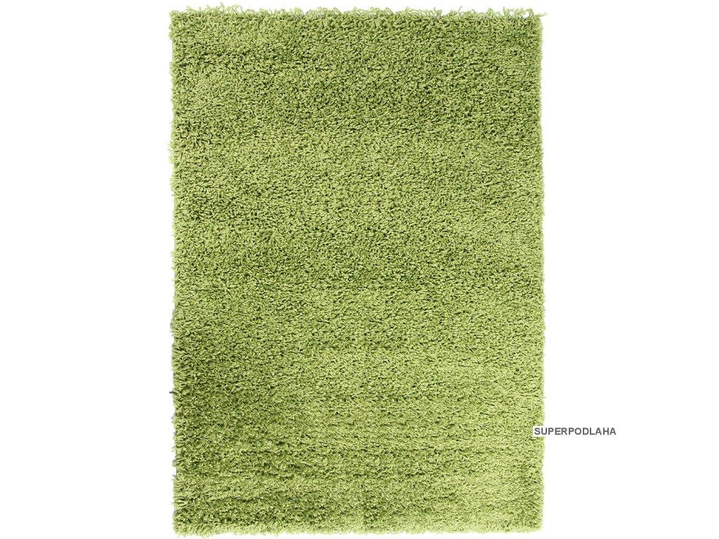 Kusový koberec Life 1500 Green