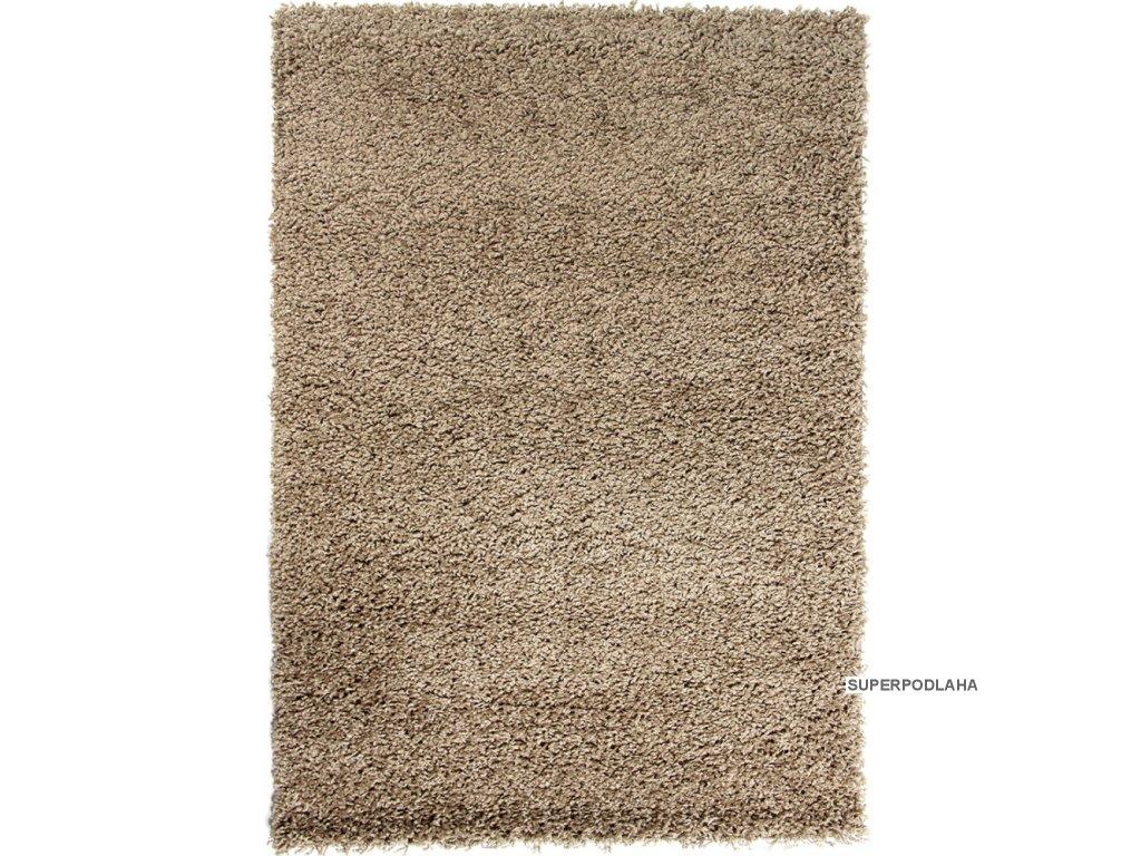 Kusový koberec Life 1500 Mocca