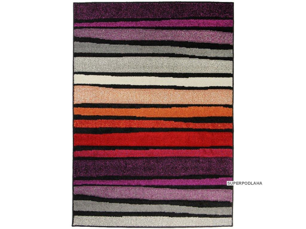 Kusový koberec PORTLAND CARVED 480/Z23M