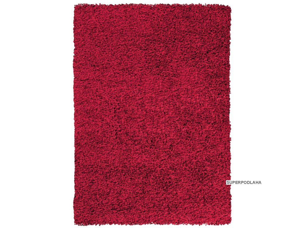 Kusový koberec Life 1500 Red