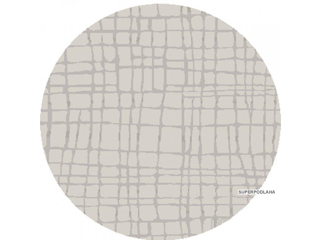 kusovy koberec adria 36ebe kruh