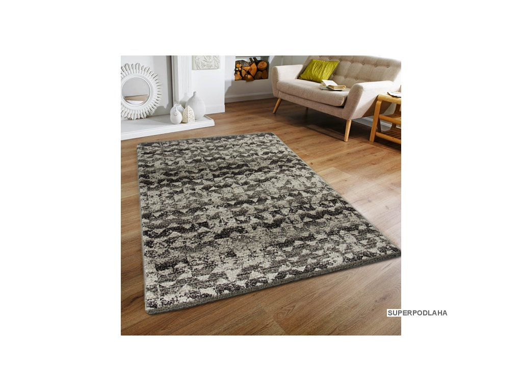 Kusový koberec Mondo 96/VQB