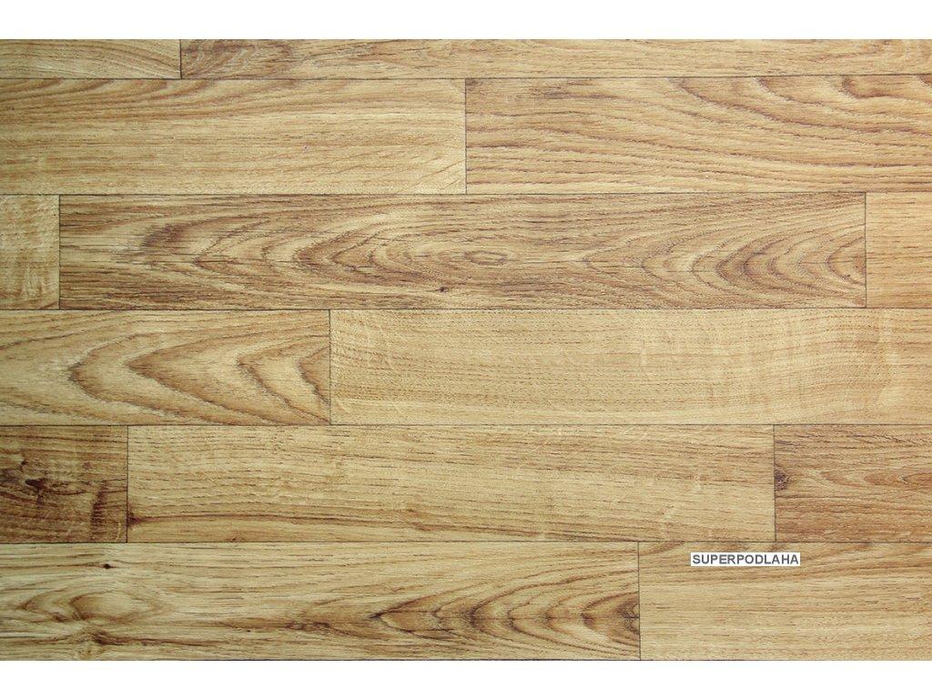 PVC AMBIENT Honey oak 636M