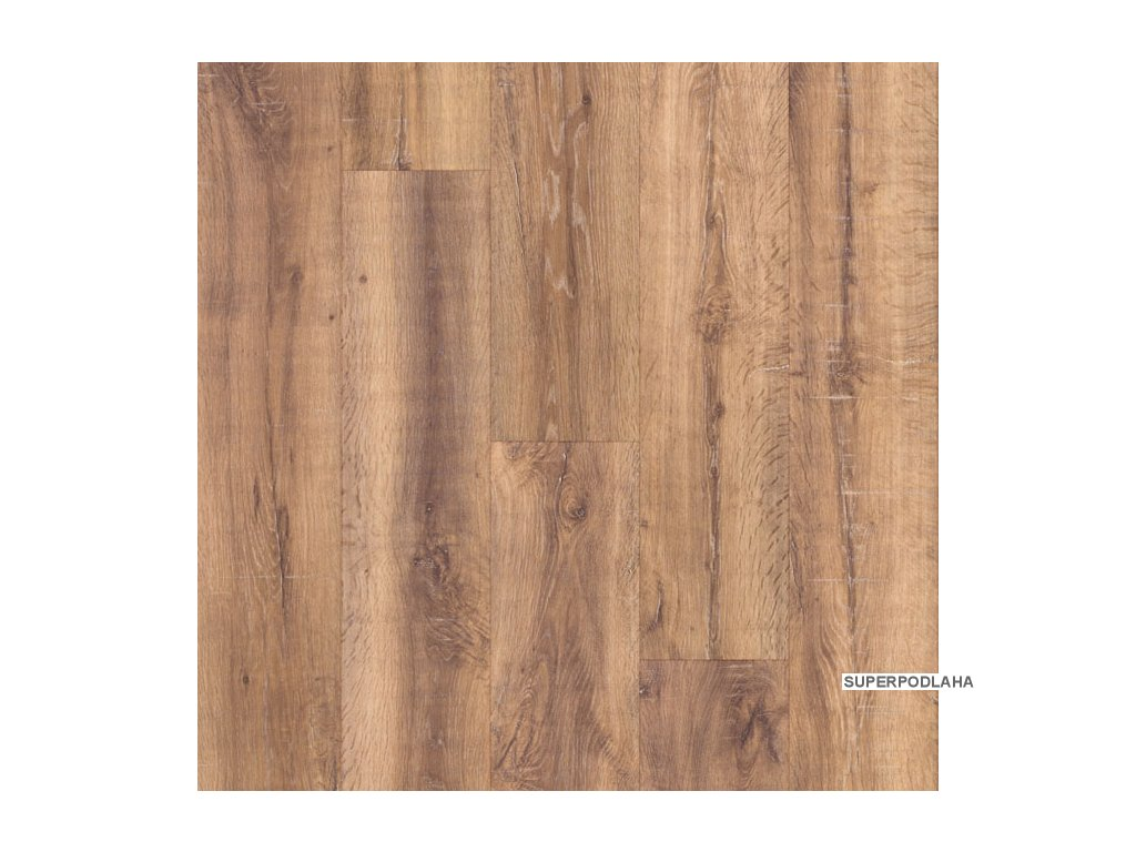 Laminátová podlaha FLOORCLIC COUNTRY new 56954 Dub Copper