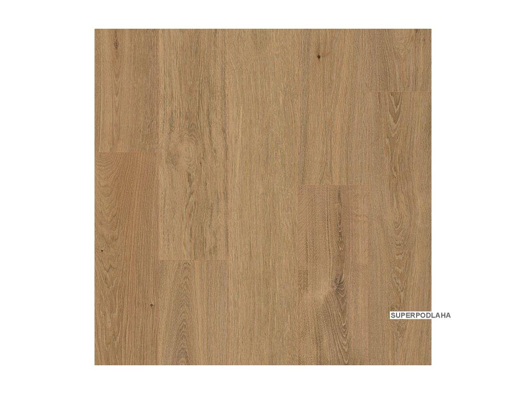 Korková plovoucí podlaha CORK COMFORT CC 003 Dub Clermont přírodní