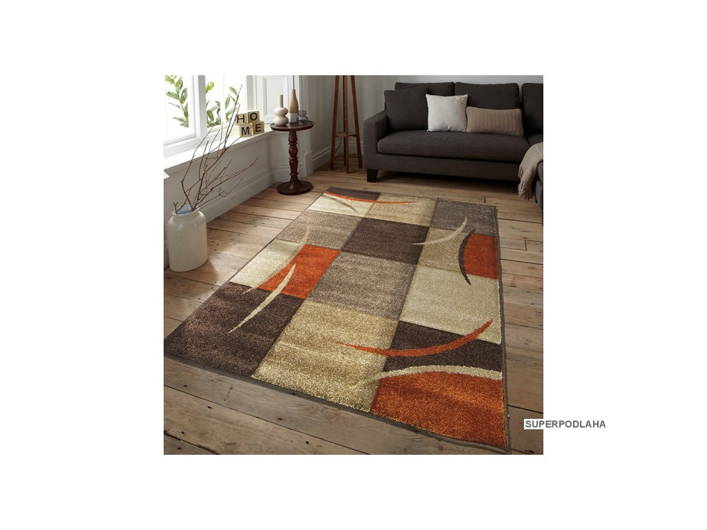 Kusový koberec Portland 3064/AY3/J