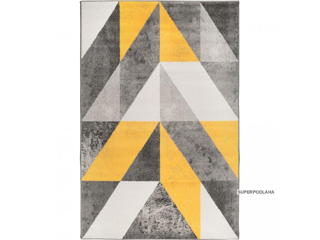 koberec calderon f2220 zlty