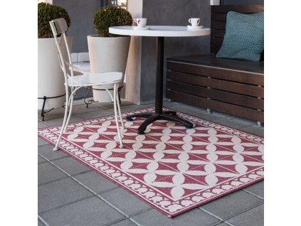 Kusový koberec Adria 16/CEC