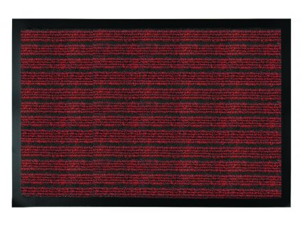 Rohožka DURA MAT 50x80cm 3879 red