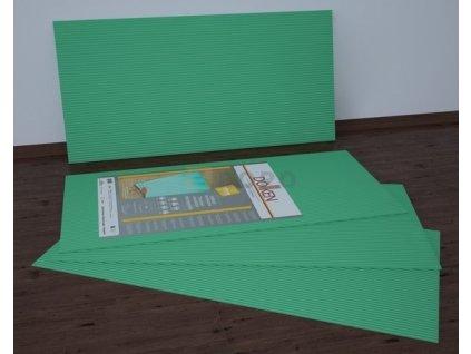 10001 podlozka pod podlahu dollken xps5 tl.5mm 1 2x0 5m