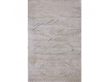 koberec cannes 7881a white l grey