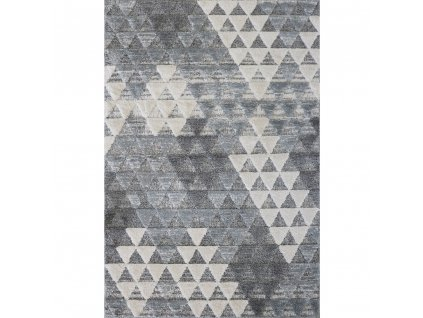 koberec cannes 7873a white l grey