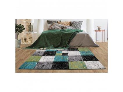 koberec jasper 20762 930 modry (1)