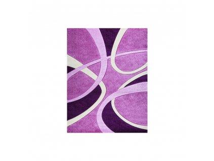 koberec nairobi 094a lila lila