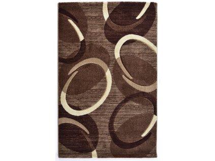 Kusový koberec FLORIDA 9828 brown