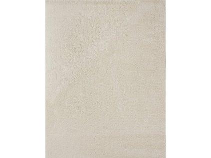 Kusový koberec SPRING IVORY