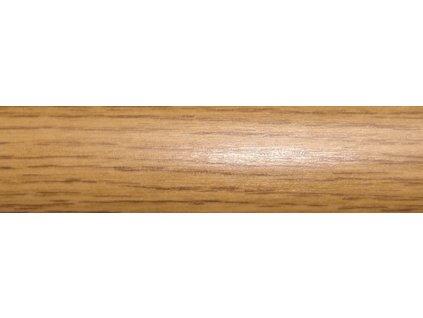 Přechodová lišta samolepící 60 mm x 2000 mm dub