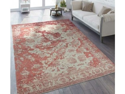 Kusový koberec CANCUN 403/APRICOT