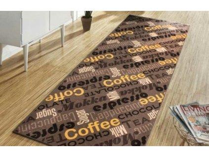 Kusový koberec CAPPUCCINO 44