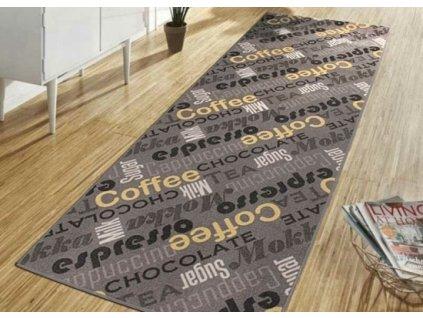 Kusový koberec CAPPUCCINO 49