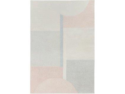 Kusový koberec FLUX 461 001/AE990