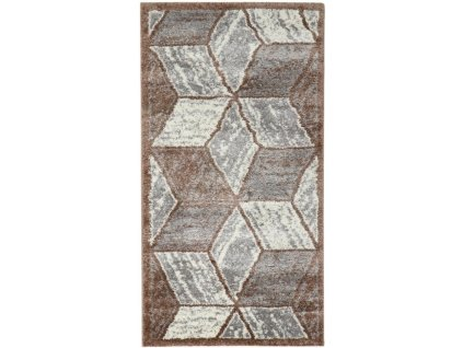 Kusový koberec HARMONY 402/BEIGE-SILVER