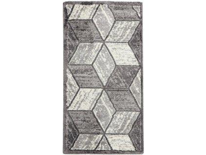 Kusový koberec HARMONY 402/SILVER