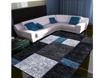 Kusový koberec HAWAII 1330 TURKIS