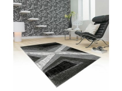 Kusový koberec HAWAII 1270 GREY