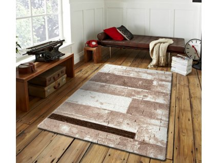 Kusový koberec HAWAII 1510 BEIGE