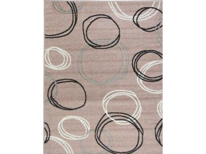 Kusový koberec LOTTO 290/HR5S