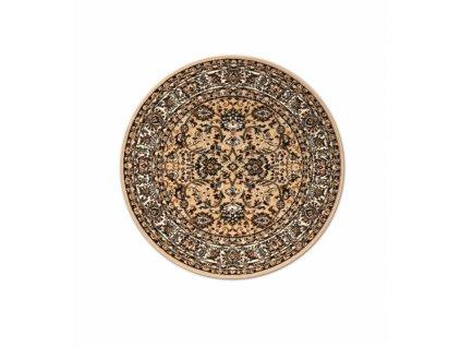 Kusový koberec PRACTICA KRUH 59/EVE