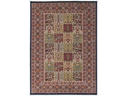 Kusový koberec TASHKENT 481B/616