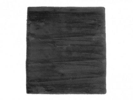Kusový koberec Soft Touch 900 steel