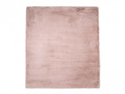Kusový koberec Soft Touch 900 powder pink