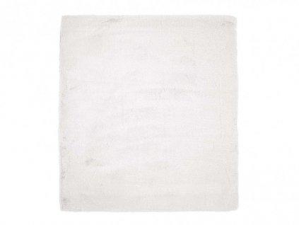 Kusový koberec Soft Touch 900 ivory