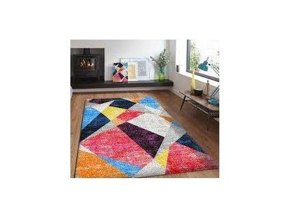 Kusový koberec HAWAII 1490 Multi