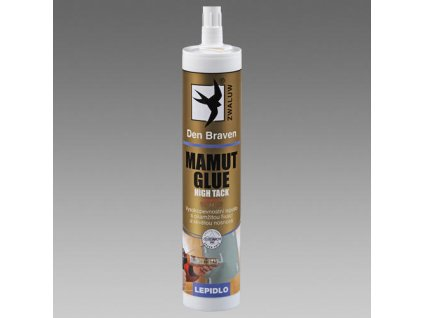 1497 1 mamut glue high tack bily 290ml gold