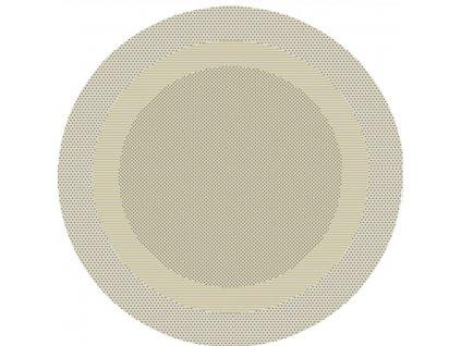kusovy koberec adria 01sgs kruh