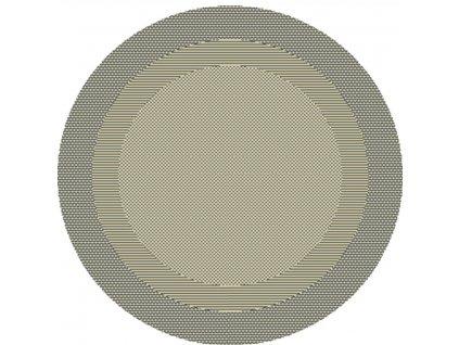 kusovy koberec adria 01gsg kruh