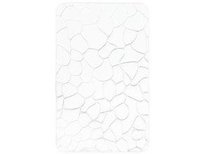 Koupelnová předložka 50x40cm 0133 white