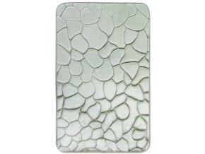 Koupelnová předložka 50x40cm 0133 sand