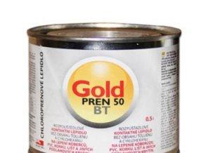 Lepidlo GOLDprén 50 BT 500 ml