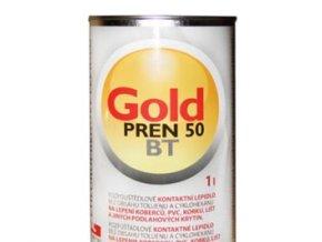Lepidlo GOLDprén 50 BT 1000 ml