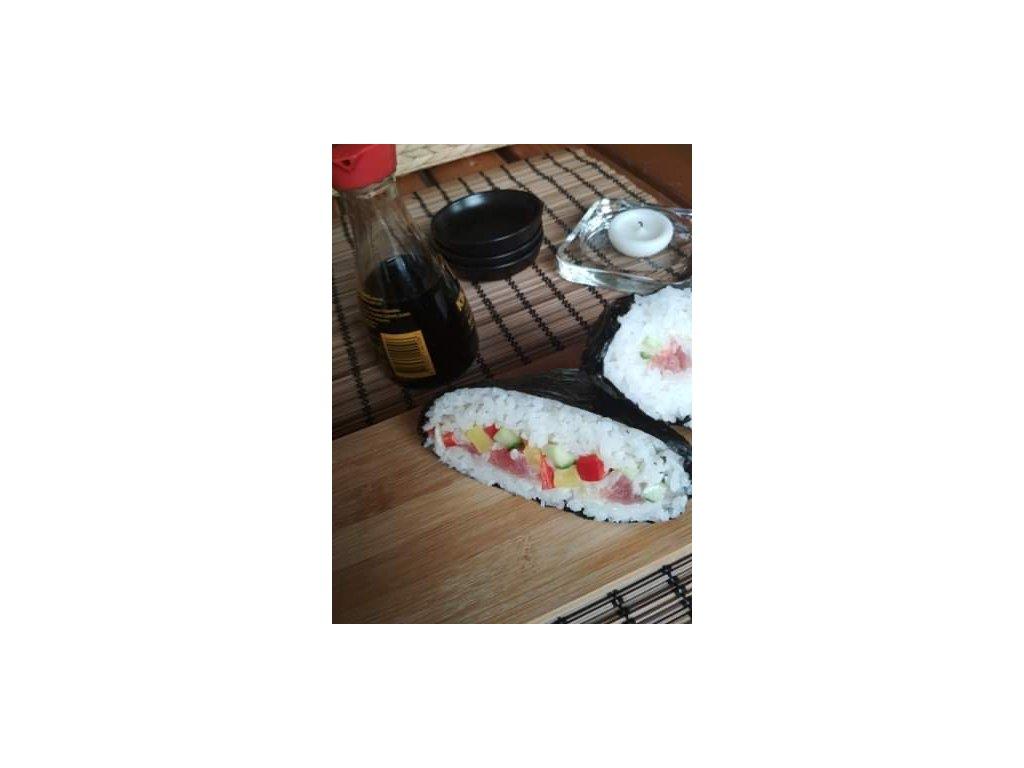 Sushi sendvič tuňák