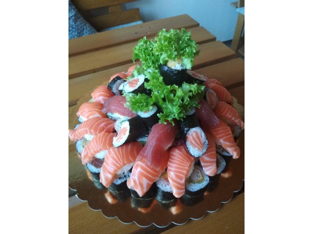 sushi dort3