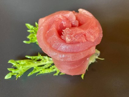 sashimi ruzicka